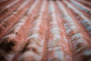 屋根にお勧めの弱溶剤形の錆止め
