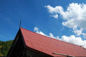 トタン屋根も大変なのだ!-屋根の診断をしてみよう-